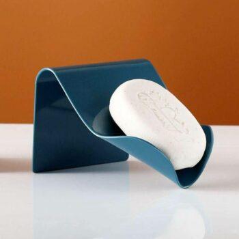 Drainer Soap Tray