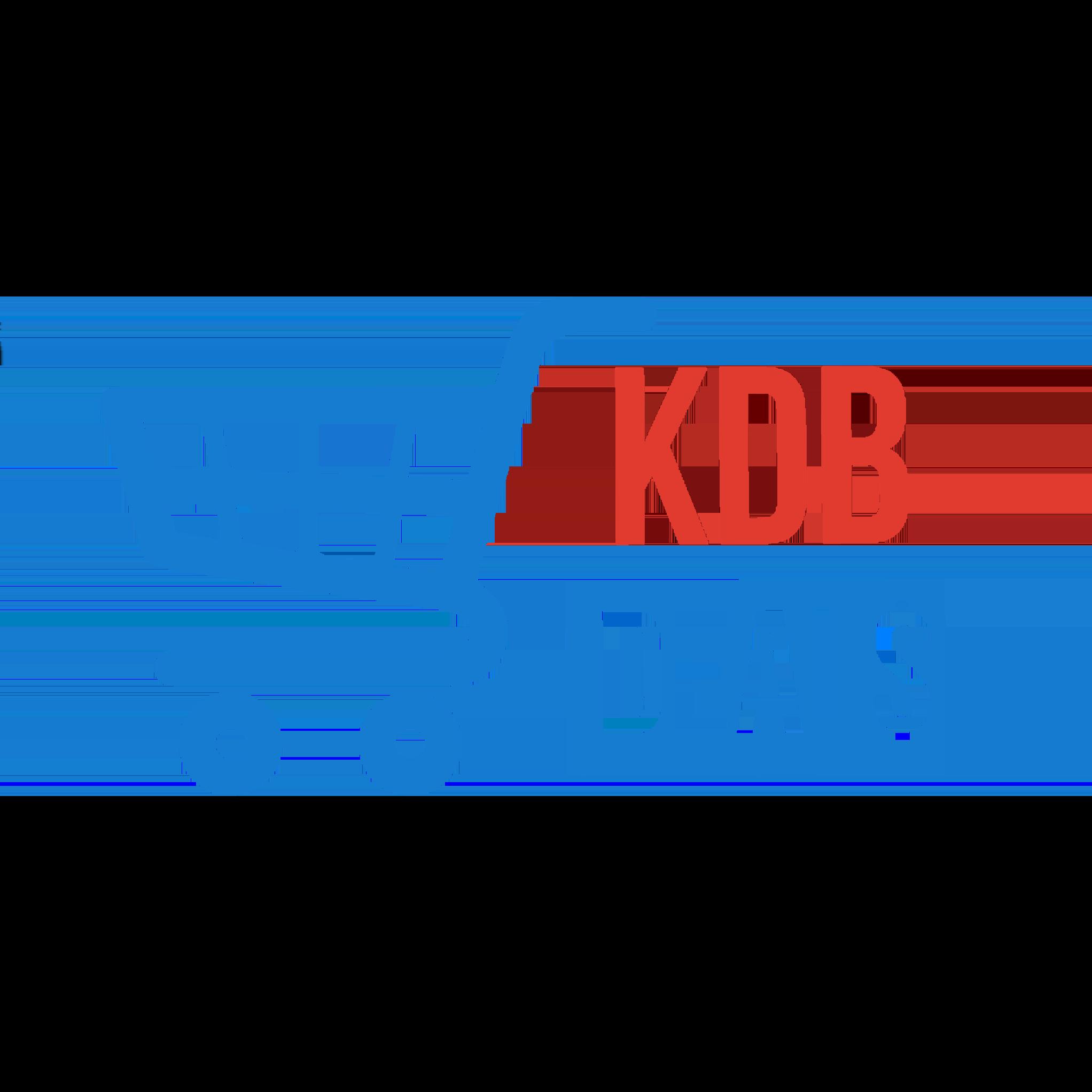 KDB Deals Logo 7