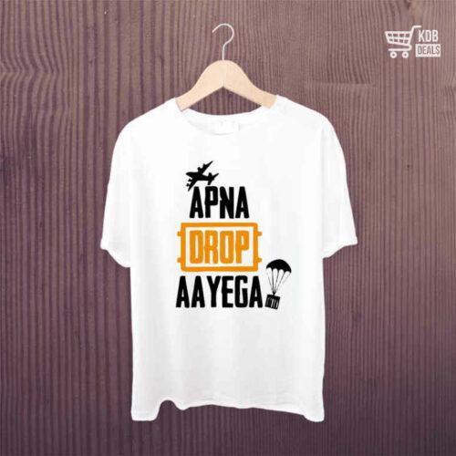 KDB T shirt Apna Drop Aayega.jpg