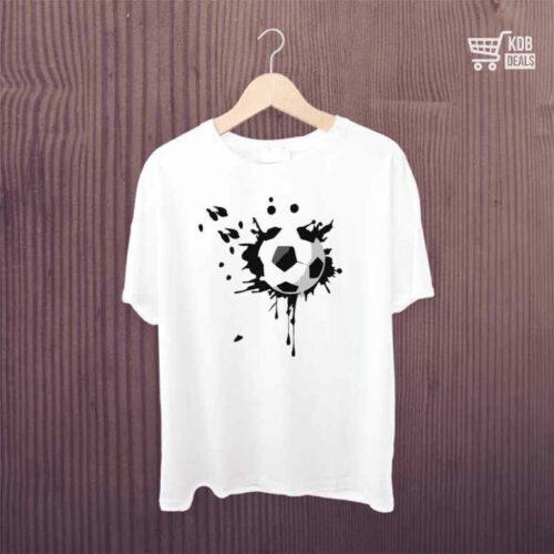 KDB T shirt Football 1.jpg