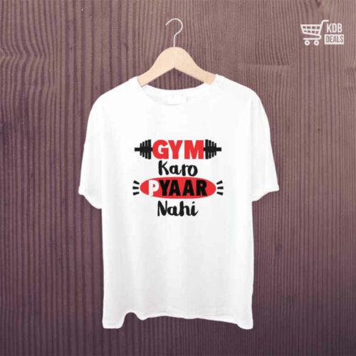 KDB T shirt Gym Karo 1.jpg