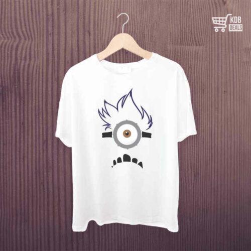 KDB T shirt I am a Minion 1.jpg