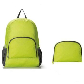 Lightweight Portable Travel cum School Bag for Smart Kids and Adults