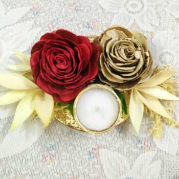 Tealight Candle Holders for Decoration
