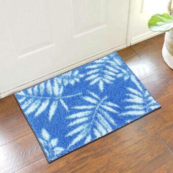 Glorious Super Soft Anti Slip Microfiber Bathmat