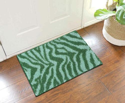 Glorious Super Soft Anti Slip Microfiber Bathmat5