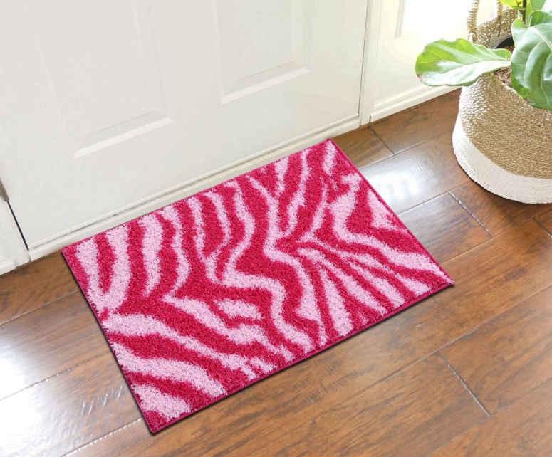 Glorious Super Soft Anti Slip Microfiber Bathmat6