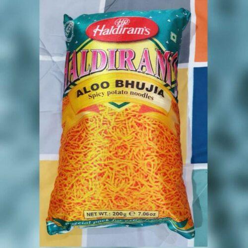 Haldiram Pillow with Original Fiber Filling, Haldiram Cushion Best for Kids (Pack of 2)