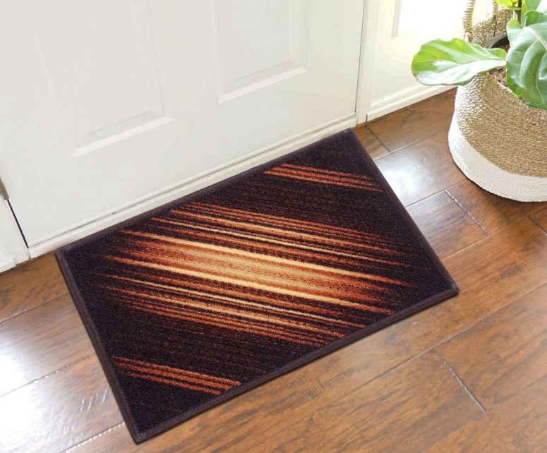 Shower Bathmats Multi Utility Water Absorber Doormats 7 Vibrant Designs2