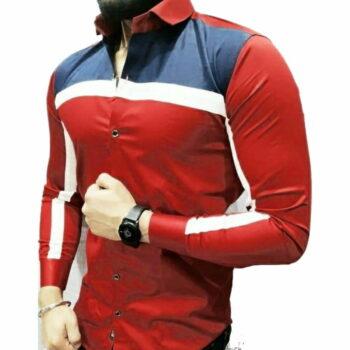 Trendy Ravishing Men Cotton Shirts