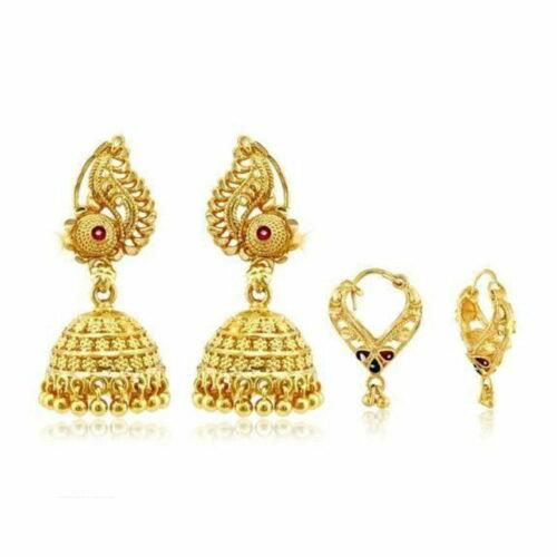 Trendy Women's Earrings & Studs Combos
