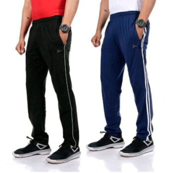 Trackpants for Men (Pack of 2) - D003