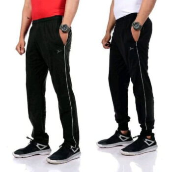 Trackpants for Men (Pack of 2) - D007