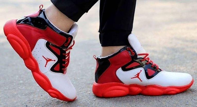 Jordan's Shoes for Men