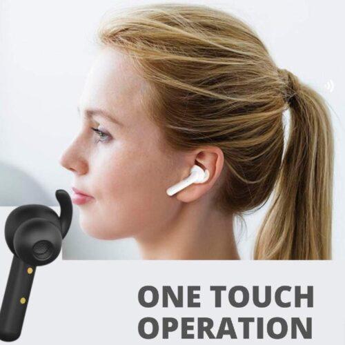 Fire Boltt Buds 1100 True Wireless Earbuds BT5 8