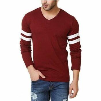 Fancy Cotton Men's T-Shirt