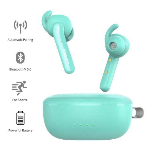 Fire Boltt Buds 1100 True Wireless Earbuds BT5 28