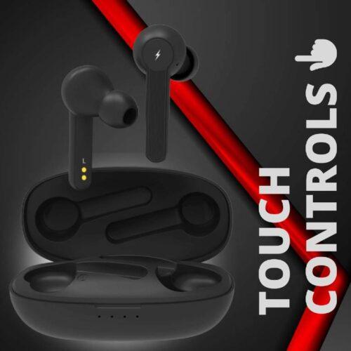 Fire Boltt Buds 1200 True Wireless Earbuds Auto Noise Cancellation BT5 7