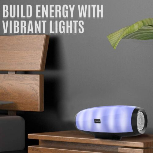Fire Boltt Xplode 1400 Bluetooth Portable Speaker with Vibrant LightShow 360° Boombastic Surround Sound 13