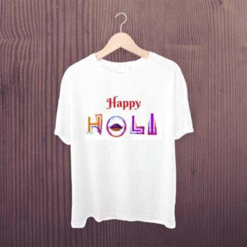 Happy Holi Color Joy Tshirt