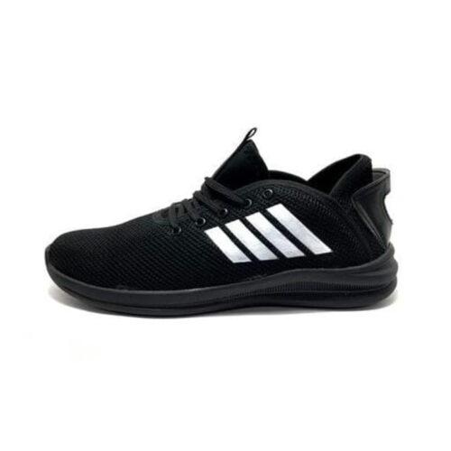 Trendy Running shoes for Men Black 1