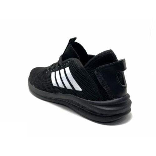 Trendy Running shoes for Men Black 2