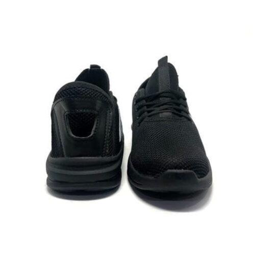 Trendy Running shoes for Men Black 3