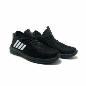 Trendy Running shoes for Men - Black