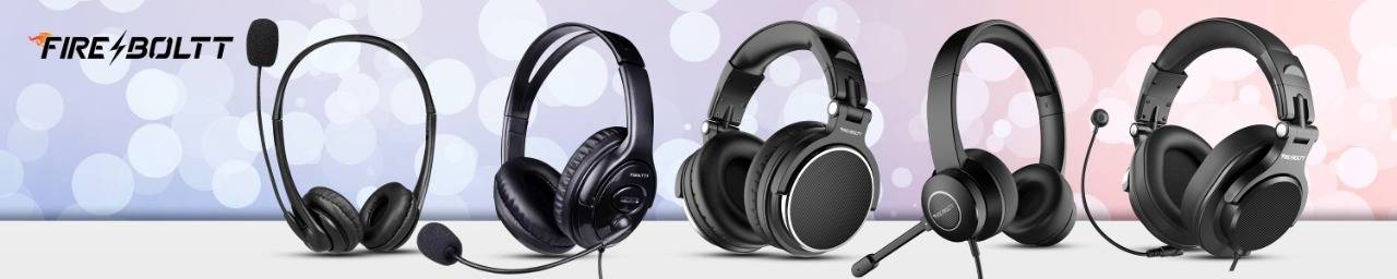 boltt wired headsets