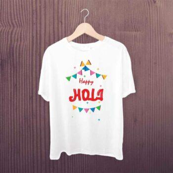 Happy Holi Festival Tshirt