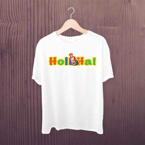 Holi Hai Tshirt