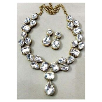 Stylish Alloy Women's Jewellery Sets
