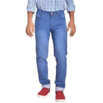 Fashionable Modern Men Denim Jeans