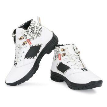 KDB AM PM Men's Casual Shoes