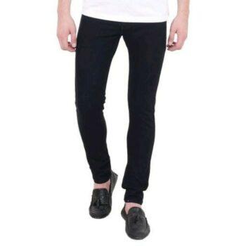 Men's Denim Jeans (Black)