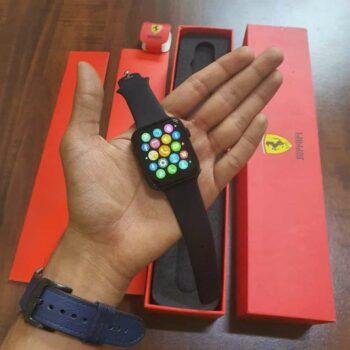 Apple Ferrari Smart Watch (Limited Edition)