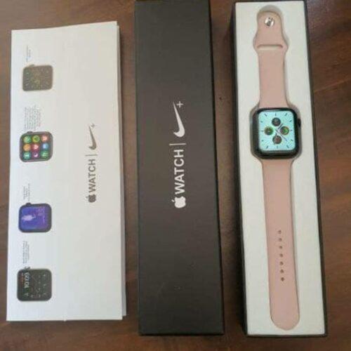Apple Men's Smart Watch (Pink)