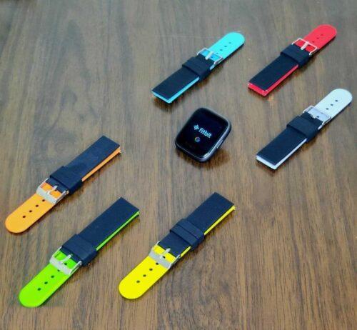 Fitbit Urbana Smart Watch 1