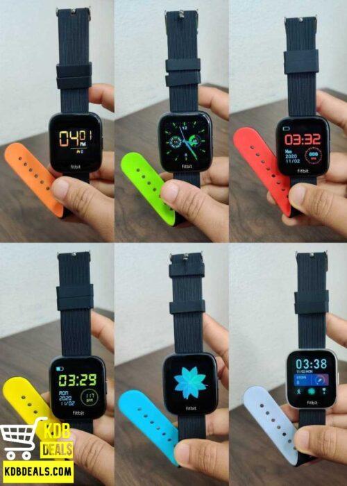 Fitbit Urbana Smart Watch