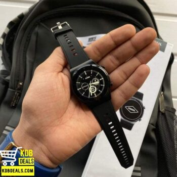 Fossil 8th Generation Smart Watch