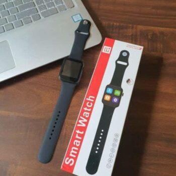 OnePlus Men's Smart Watch