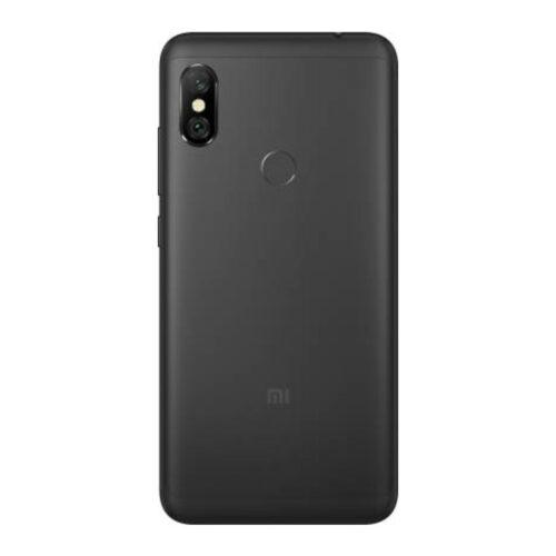 Redmi Note- 6 Pro (Black, 64 GB) (4 GB RAM)