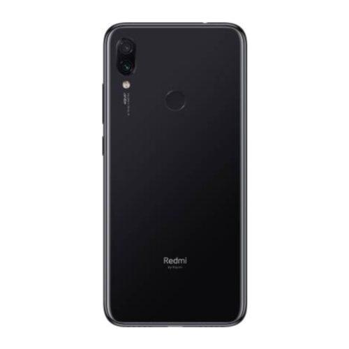 Redmi Note 7 Pro (Black, 64 GB) (4 GB RAM)
