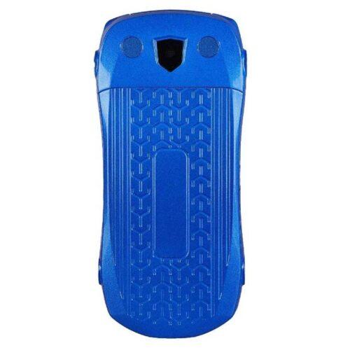 Ringme R1 Car Design Keypad Flip Phone With Dual Sim 0 5