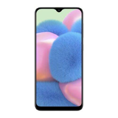 Samsung Galaxy A30s (Prism Crush White, 128 GB) (4 GB RAM)