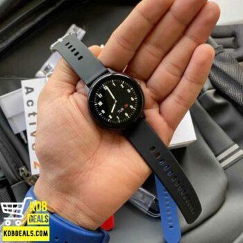 Samsung Galaxy Watch Active 2 (Black)