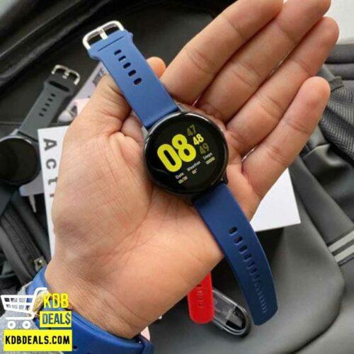 Samsung Galaxy Watch Active 2 (Blue)