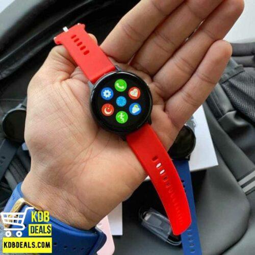 Samsung Galaxy Watch Active 2 (Red)