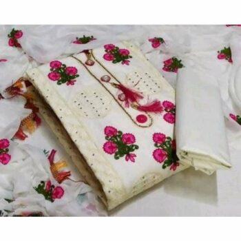 Abhisarika Fabulous Suits & Dress Materials