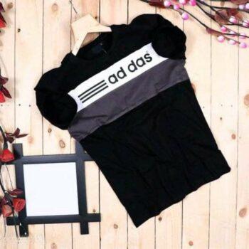 Adidas Men's Tshirt Black